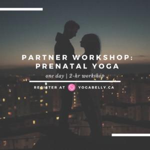 partner workshop